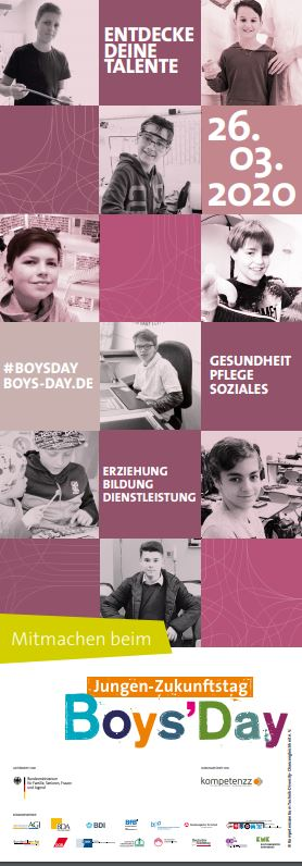 BoysDay 20